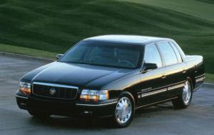 2003 cadillac deville owners manual download