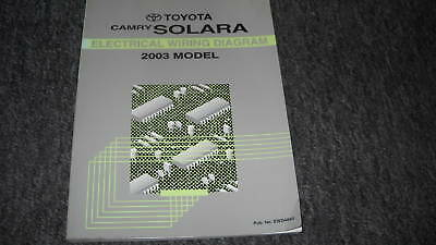2003 toyota camry service manual