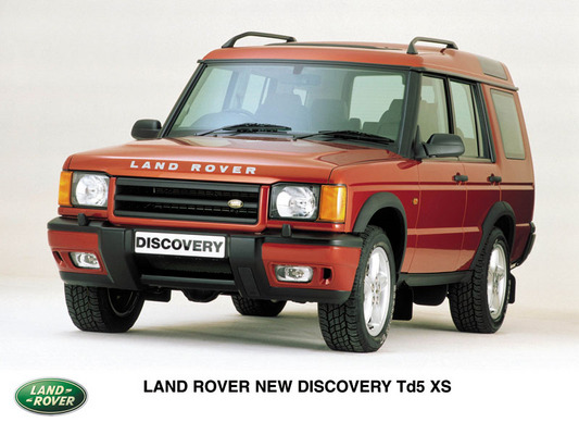 2004 land rover discovery owners manual pdf