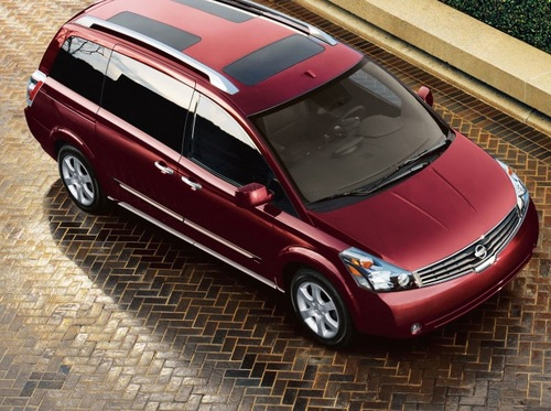2004 nissan quest owners manual