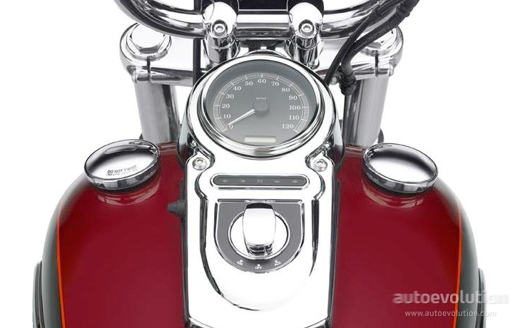 1997 dyna wide glide owners manual
