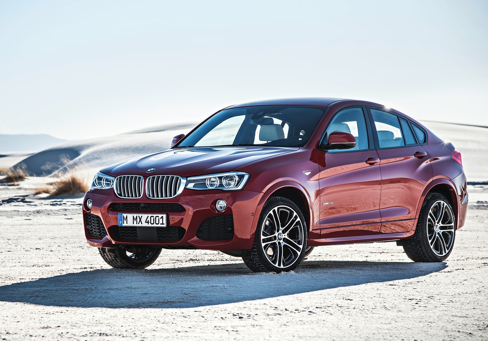 2015 bmw x4 owners manual