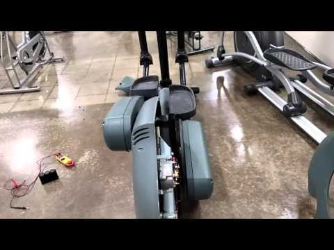 life fitness clsx service manual